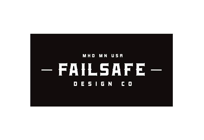 Failsafe Design Co branding badge