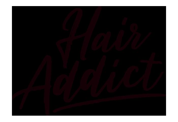 Hair Addict T-shirt