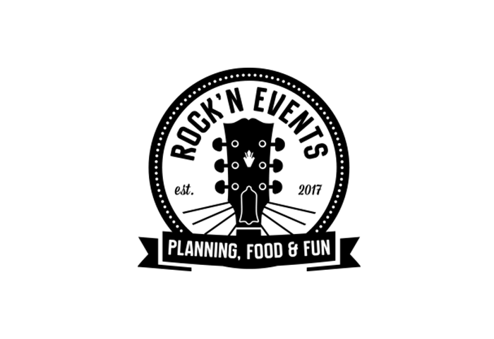 Rock'n Events Logo