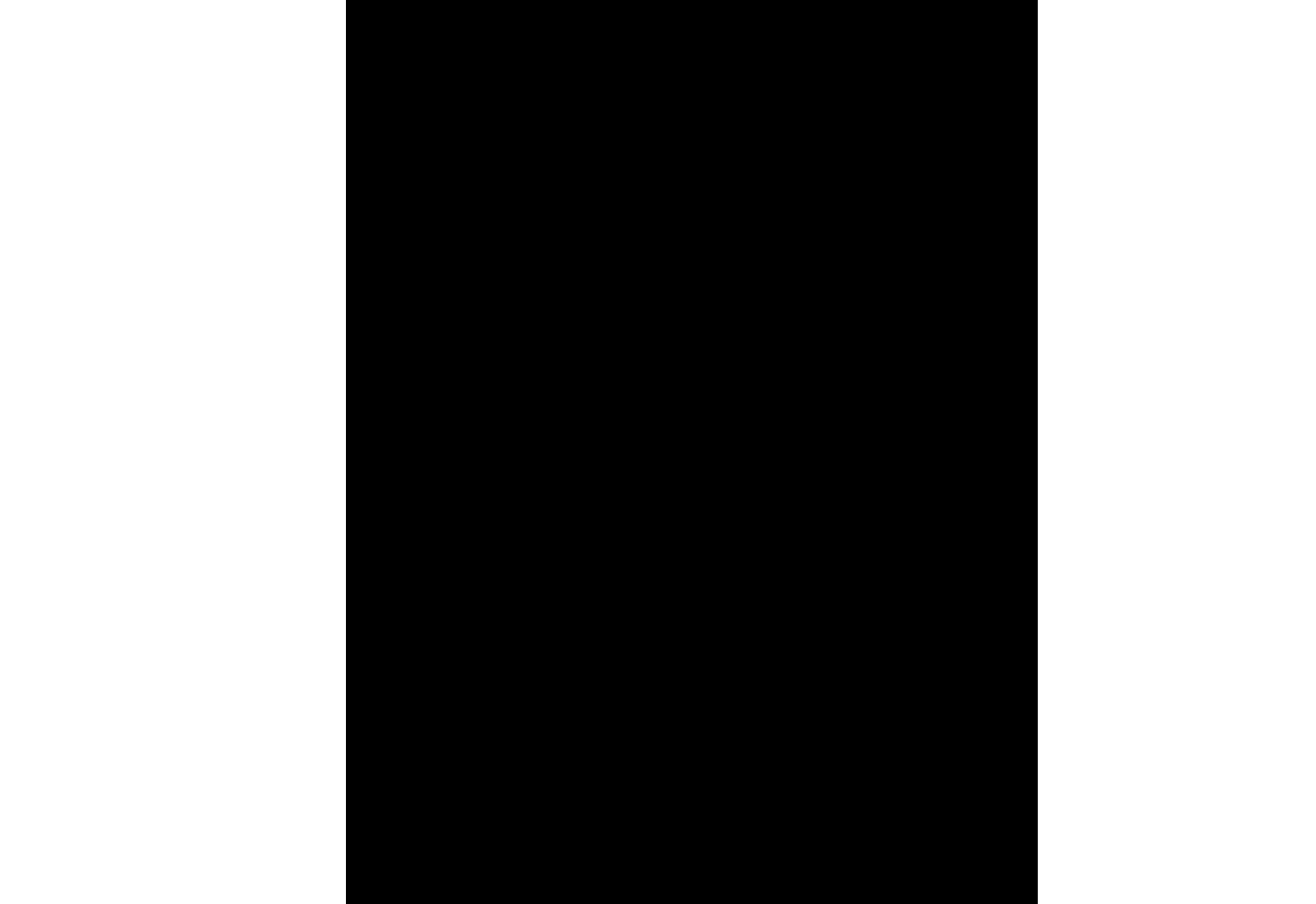 Blackheart Salon Secondary Logo